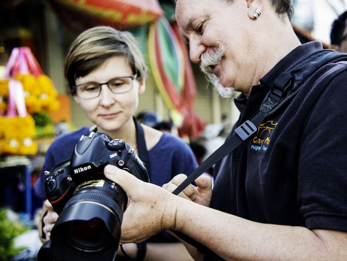 Learn Some More - 5 Tips That Will Improve Your Photography