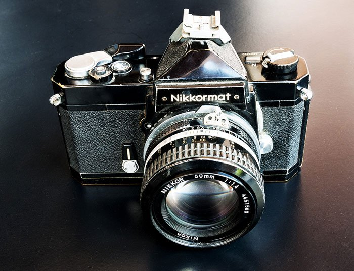 Why I Believe Using Manual Mode Is The Best Option Nikkormat FTN