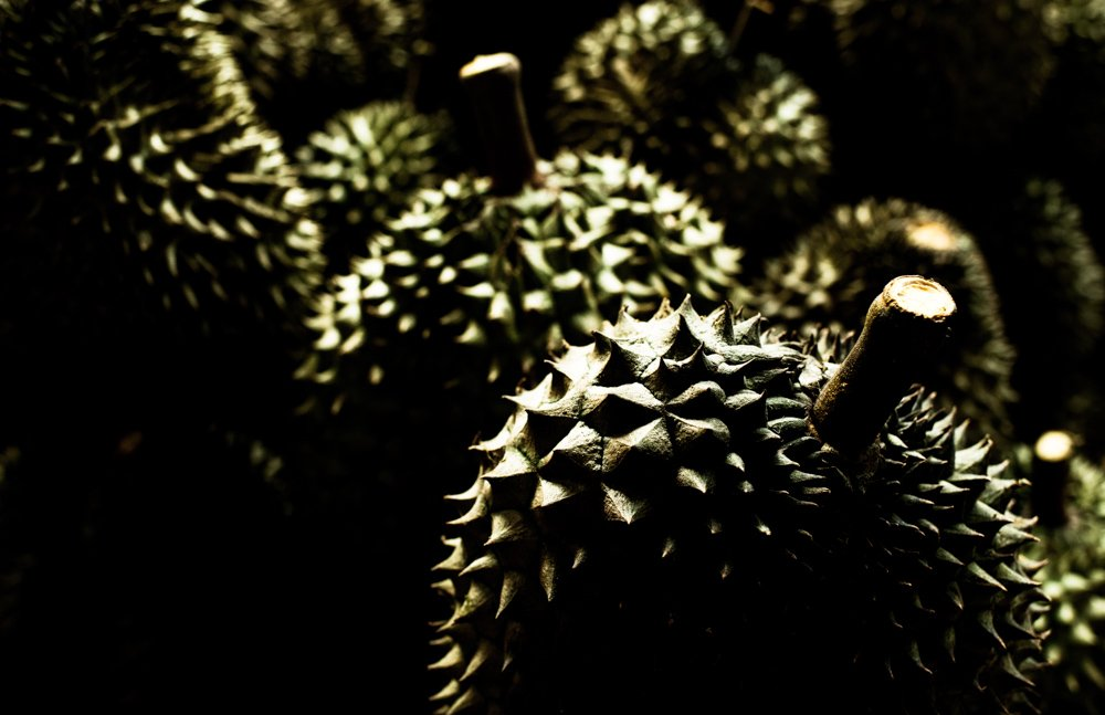 Durian Fruit Exposing Your Creative Intent for More Powerful Photos